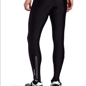 Men's Pro Elite Gel Cycling Tights
